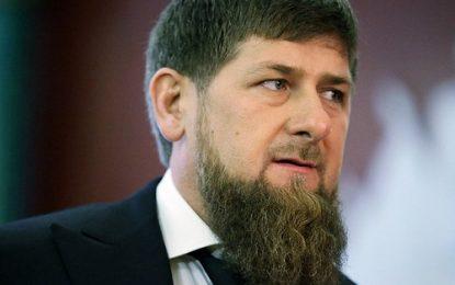 قدیروف فعالیت فعالان حقوق بشر را در چچن ممنوع میکند