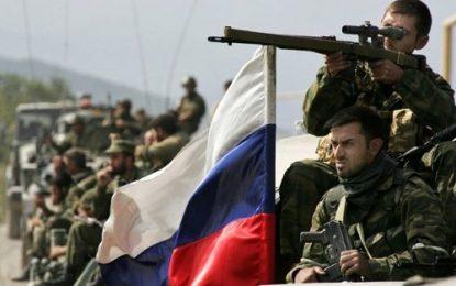"""لهستان """"اشغال"""" بخش هایی از گرجستان توسط روسیه از ۲۰۰۸ را محکوم کرد"""