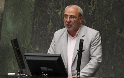 حاجی دلیگانی: مأموران تفلیس به زنان ایرانی در فرودگاه هتک حرمت کردند