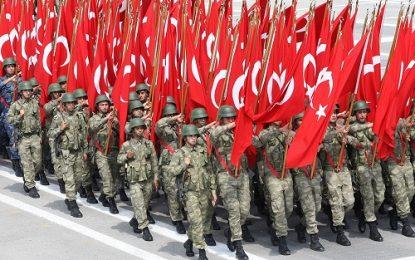 پس از کودتای ۲ سال پیش؛ ۱۵ هزار نفر از نیروهای مسلح ترکیه اخراج شدند