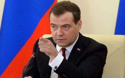 هشدار روسیه درمورد عواقب عضویت گرجستان در ناتو