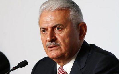 رییس مجلس ترکیه: فشار آمریکا علیه ایران، روسیه و ترکیه خنثی می شود