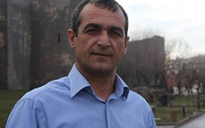 یک نماینده سابق مجلس ترکیه دستگیر شد