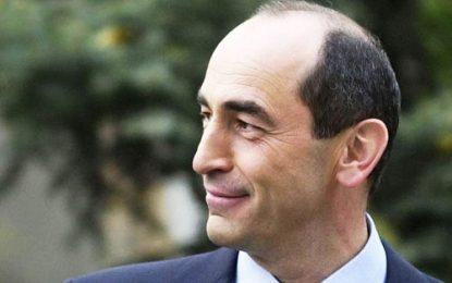 رییس جمهوری پیشین ارمنستان از زندان آزاد شد