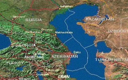 وزارت خارجه جمهوری آذربایجان: اجلاس گروه کاری دول حاشیه خزر در باکو برگزار می شود