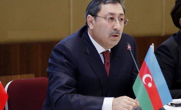 معاون وزیر امور خارجه جمهوری آذربایجان: امضای کنوانسیون تعیین رژیم حقوقی خزر گام مهمی در منطقه است