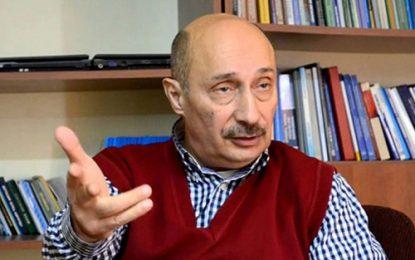 نظر کاشناس آذری در خصوص عدم پیوستن ترکیه به تحریم های ایران