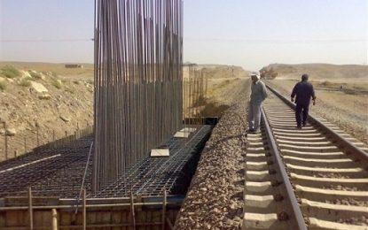 طرح اتصال راهآهن اردبیل به راهآهن جمهوری آذربایجان نهایی میشود