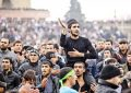 باکو سانسور کامل خبری و تصویری بر مراسم های عزاداری ماه محرم اعمال کرد