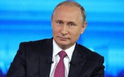 رییس جمهور روسیه برای یک بازدید رسمی به ارمنستان سفر خواهد کرد