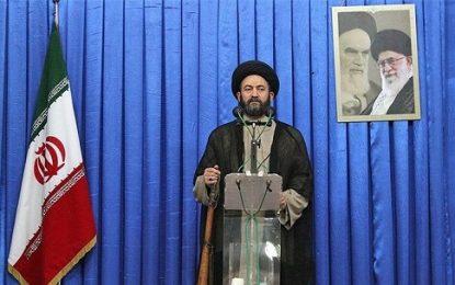 آیت الله سید حسن عاملی؛عاشورای امسال روز تاریخی برای آذربایجان بود