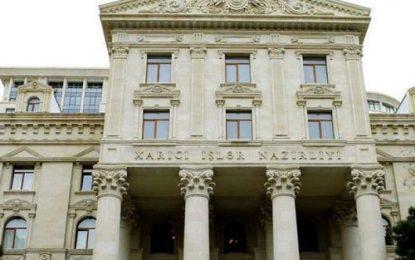 باکو : سیاست ارمنستان روند حل مناقشه قره باغ را به خطر می اندازد