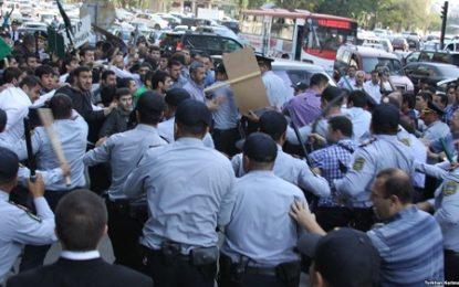 رادیو آزادی: پرونده اتهامی جدید برای زندانی مدافع حجاب در باکو گشوده شد