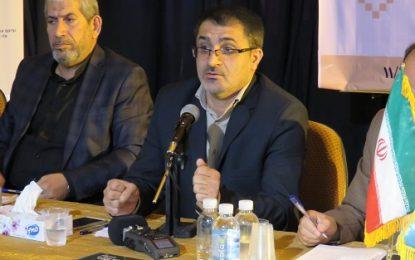 پژوهشگر مسایل قفقاز: آمریکا درصدد استقرار نیروی نظامی در قره باغ است