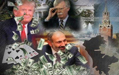 ینی مساوات: یکی از اهداف سفر جان بولتون به قفقاز تقویت تحریم ایران است