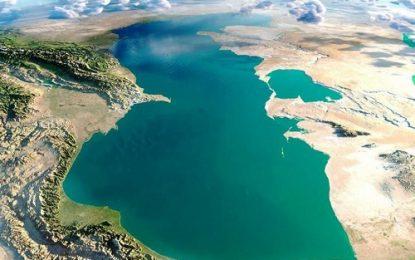 نخستین دیدار گروه کاری رژیم حقوقی خزر در باکو برگزار خواهد شد