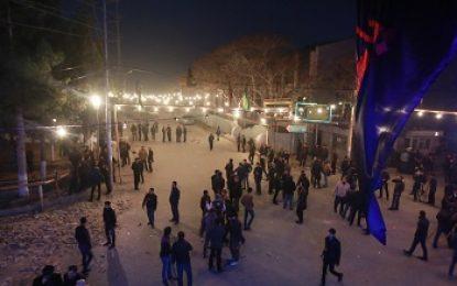 میدان تی وی: پلیس جمهوری آذربایجان ۱۲ نفر ناردارانی را در روز عاشورا بازداشت کرده بود