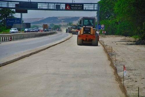 در قالب دالان شمال –جنوب؛ عملیات ساخت بزرگراه جدید باکو -روسیه آغاز شد