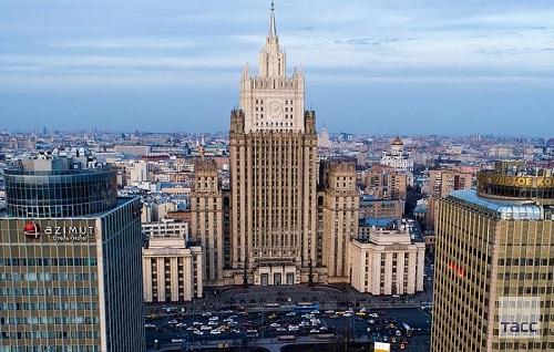 ۴۵۰۰ تروریست از روسیه و کشورهای همسود در سوریه کشته شدند