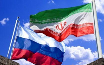 معاون بین الملل دانشگاه رودن مسکو : مرکز آموزش زبان فارسی در روسیه راه اندازی می شود