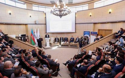 شرکت بریتیش پترولیوم ۷۰میلیارد دلار در کشور آذربایجان سرمایه گذاری کرده است