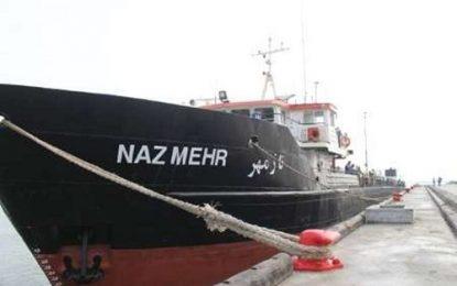 سفیر ایران در باکو: کارکنان کشتی ایرانی ناز مهر از بیمارستان باکو مرخص شدند