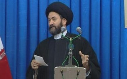 سیدحسن عاملی:هدف اصلی حضور مشاور امنیت ملی آمریکا در منطقه تشدید تحریم های اقتصادی بر علیه ایران بود