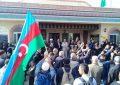 گزارش تصویری از حضور زائرین جمهوری آذربایجان در پایانه مرزی بیله سوار