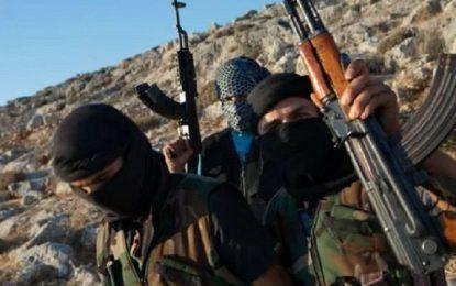کشته شدن دو داعشی در درگیری با نیروهای امنیتی روسیه در داغستان