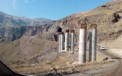 توسعه ریلی اردبیل تا اتصال به راه آهن جمهوری آذربایجان برنامه ریزی شده است