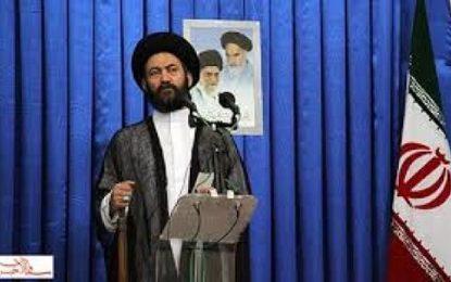 امام جمعه اردبیل:رژیم صهیونیستی بدون دلارها و حمایت های سعودی ها پابرجا نیست