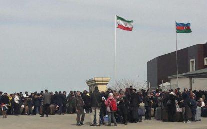 ایران، مقصد نخست گردشگران جمهوری آذربایجان در سال ۲۰۱۸