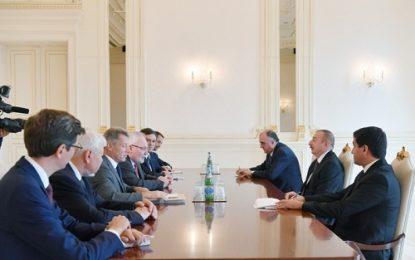 بیانیه گروه میانجی مینسک درباره مناقشه قره باغ : رهبران باکو و ایروان کاهش تنش در قره باغ را تایید کردند
