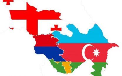 لوبلاگ: قفقاز با موقعیت دشواری روبه رو شده است