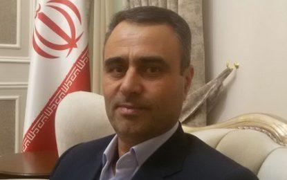 کارنه تیر الکترونیکی بین ایران و جمهوری آذربایجان در حال اجرا است