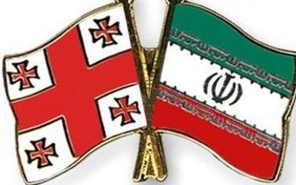 سفارت ایران در تفلیس از طرق دیپلماتیک موضوع دیپورت اتباع ایرانی را پیگیری می کند