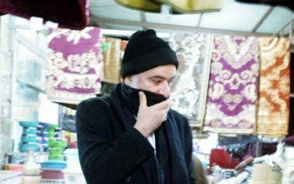 بازدید نامحسوس امام جمعه بیله سوار از گمرک مرزی
