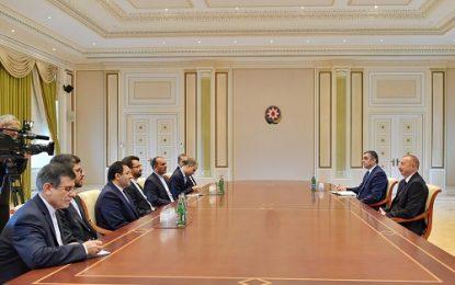تولید ماهواره مشترک دوستی بین ایران و جمهوری آذربایجان