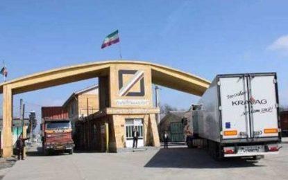 علی اف فرمان استفاده شرکای خارجی از سیستم«مسیر سبز گمرگی» را صادر کرد