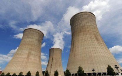 ینی مساوات: روسیه می خواهد در جمهوری آذربایجان نیروگاه اتمی احداث کند