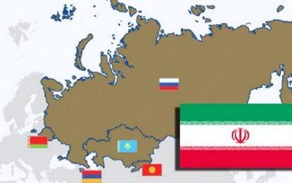دستاوردهای توافق تجاری ایران و اتحادیه اقتصادی اوراسیا