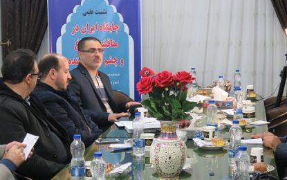 کارشناس مسایل قفقاز:جمهوری اسلامی ایران همیشه در کنار مردم قره باغ بوده است/تصاویر