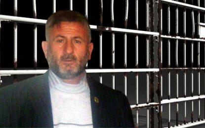 شرایط جسمانی عضو محبوس حزب اسلام آذربایجان در وضیعت بدی قرار دارد