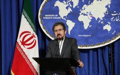 سخنگوی وزارت امور خارجه: ایرانیها از سفر به گرجستان خودداری کنند