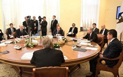 میانجیگری روسیه؛ کاهش مناقشه قره باغ یا حفظ منافع مسکو