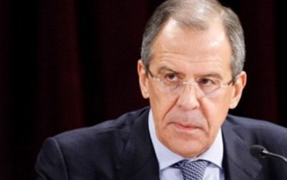 لاوروف: روسیه اجازه تجاوز نظامی به آبخازیا و اوستیای جنوبی را نمی دهد