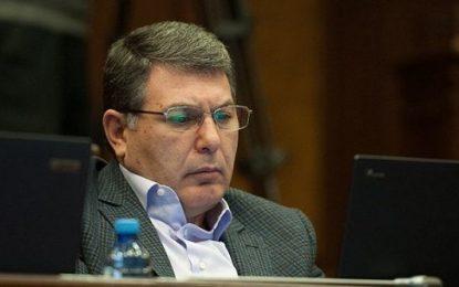 صدور حکم بازداشت وزیر محیط زیست سابق ارمنستان