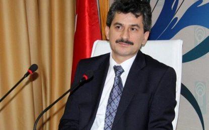 سفیر جدید ترکیه در تهران