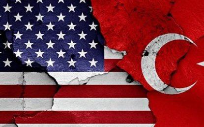 واکنش تند ریاستجمهوری ترکیه به تهدیدات ترامپ