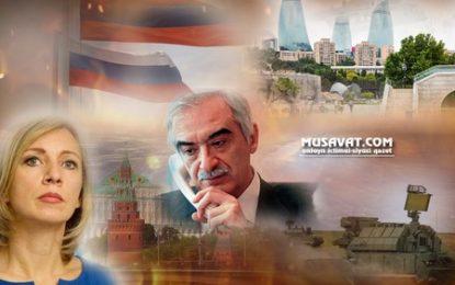 باکو ادعای مقامات روسی مبنی بر ایجاد موانع برای حضور برخی از شهروندان این کشور در آذربایجان را نادرست خواند